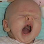 signes nouveau-né